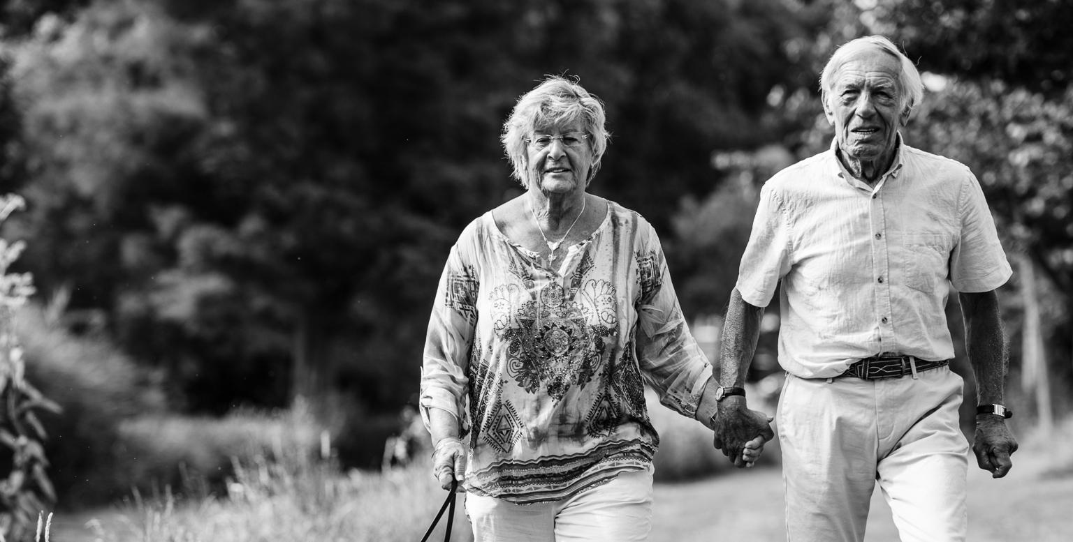 Lotgenotengroep voor naasten van iemand met dementie