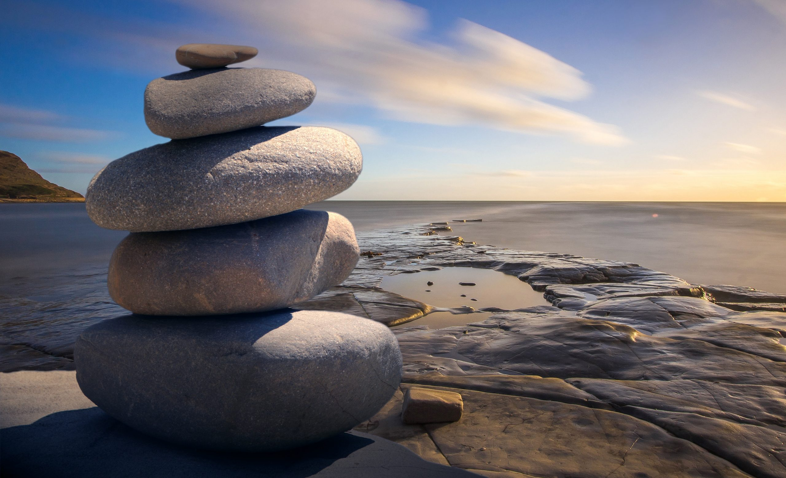 Lotgenotengroep voor mantelzorgers – Mindfulness